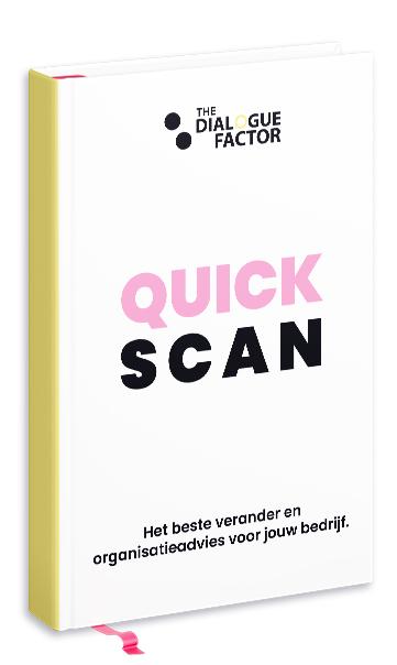 The dialogue factor quick scan
